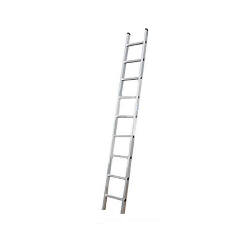 Односекционная лестница Corda KRAUSE 9 ступеней (010093)