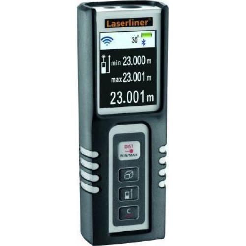 Лазерный дальномер Laserliner DistanceMaster Compact Pro (080.937А)