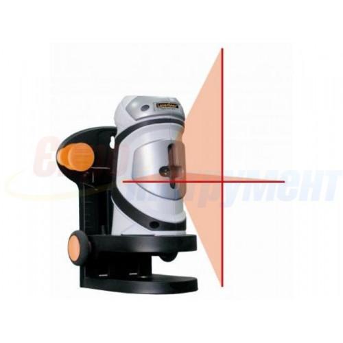 Лазерный нивелир Laserliner SuperCross-Laser 2 (081.120А)