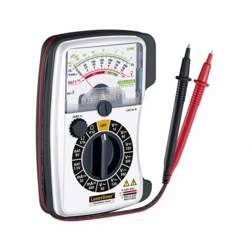Мультиметр Laserliner MultiMeter-Home 083.030A