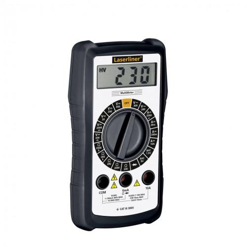Мультиметр Laserliner MultiMeter 083.031A