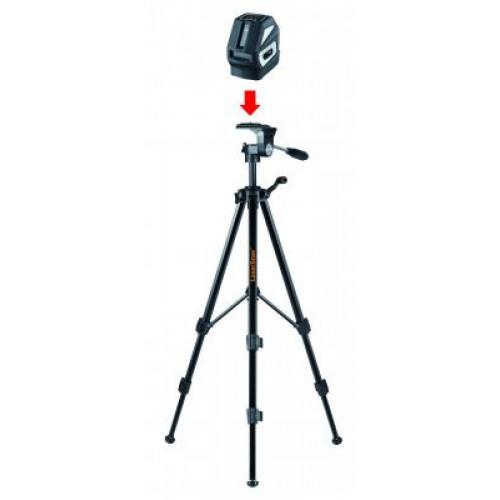 Штатив Laserliner FixPod 155 см (090.132)