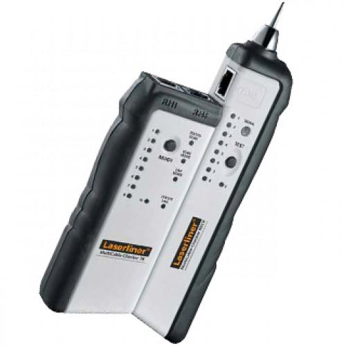 Набор для проверки кабелей Laserliner MultiCable-Checker (083.062A)