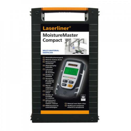 Влагомер Laserliner MoistureMaster Compact (082.333A)