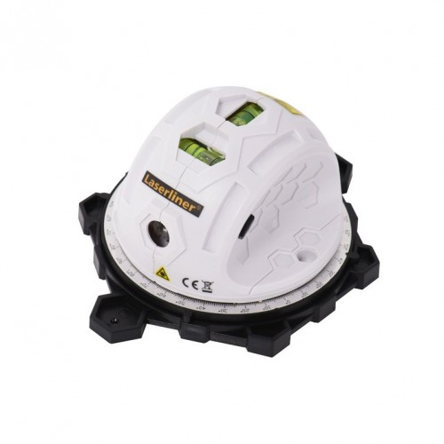 Лазерный уровень Laserliner SuperLine 2D 081.110А