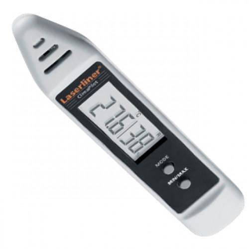 Термометр цифровой Laserliner ClimaPilot 082.034A