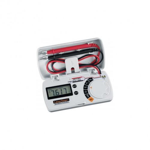 Мультиметр Laserliner MultiMeter-PocketBox 083.028A