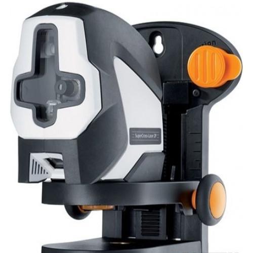 Лазерный нивелир Laserliner SuperCross-Laser 2 P (081.125А)