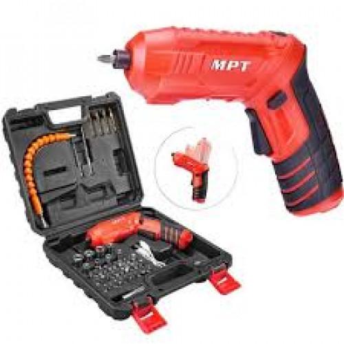 Отвертка аккумуляторная MPT MCSD4006.3