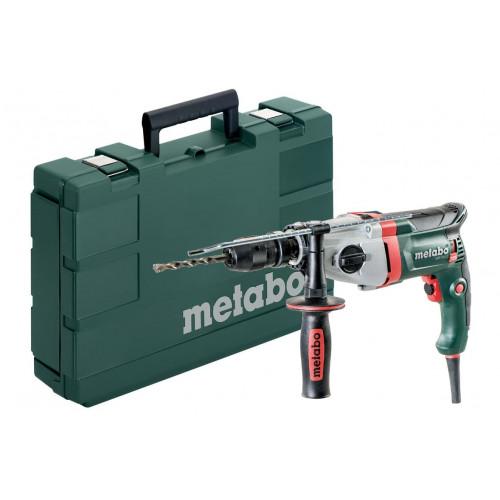 Дрель ударная Metabo SBEV 1000-2 600783500