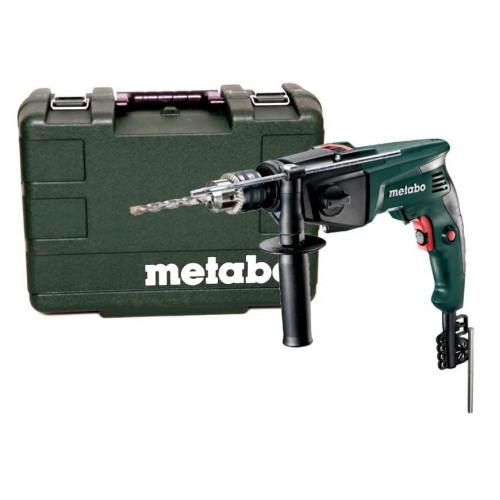 Дрель ударная Metabo SBE 760 600841500