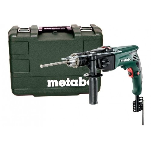 Дрель ударная Metabo SBE 760 600841510