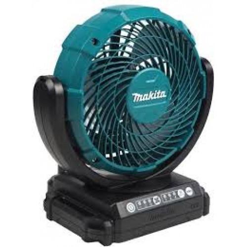 Аккумуляторный вентилятор Makita CF101DZ (каркас)