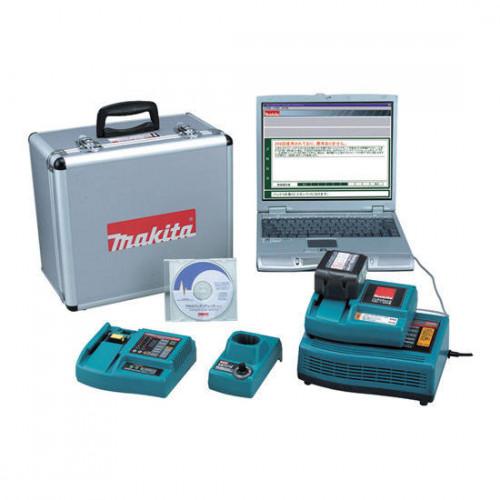 Аппаратный комплекс Makita 194918-6 для проверки аккумуляторов