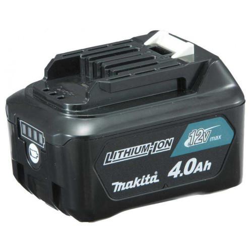Аккумулятор Makita BL1041B Li-Ion 12 В / 4 Aч 632F63-0