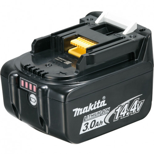 Аккумулятор Makita BL1430B Li-Ion 14.4 В / 3 Ач 632G20-4