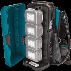 Портативный рюкзак для аккумуляторов Makita (191A64-2)