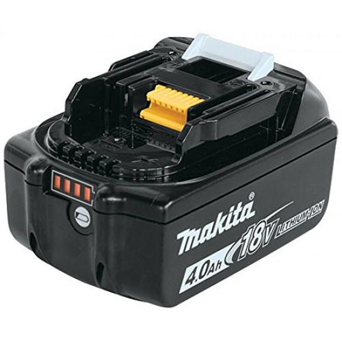 Аккумулятор Makita BL1840B Li-Ion 18 В / 4 Ач 632F07-0 заказать и купить с доставкой Киев и Украина