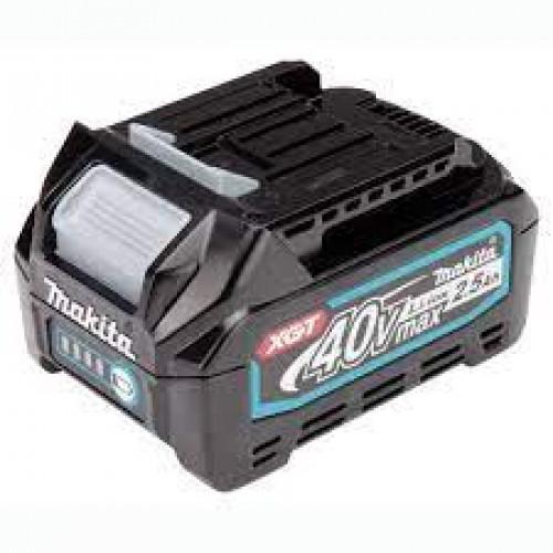 Акумулятор для електроінструменту Makita BL4025 (191B36-3)
