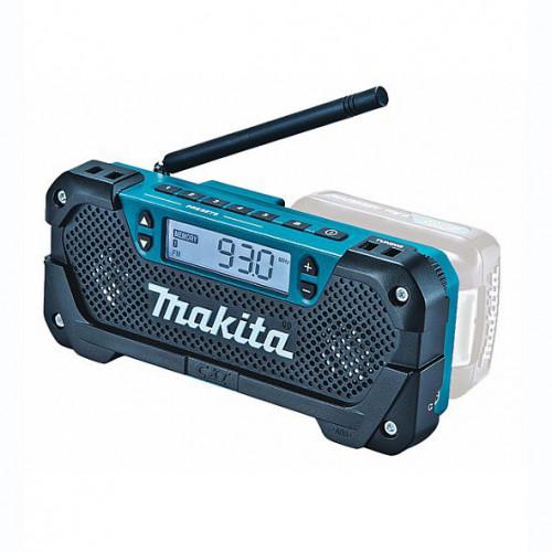 Аккумуляторный радиоприемник Makita DEAMR052 (каркас)