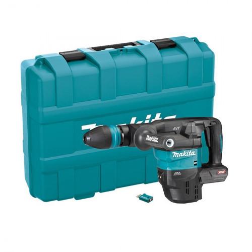 Аккумуляторный отбойный молоток Makita XGT 40В HM001GZ