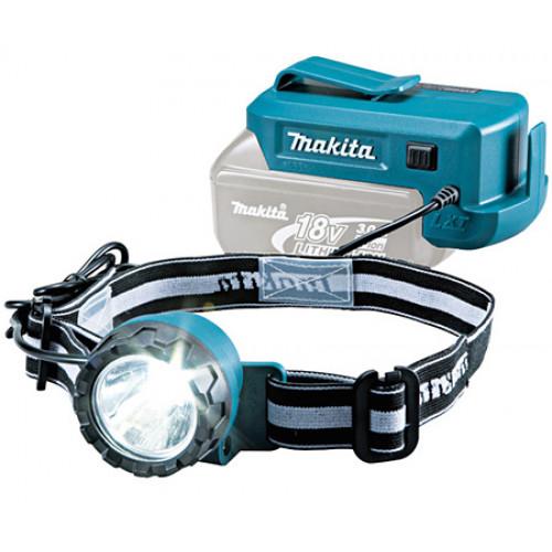 Аккумуляторный фонарь Makita DML800 (каркас) DEADML800
