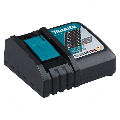Зарядное устройство Makita DC18RC S (630718K5)