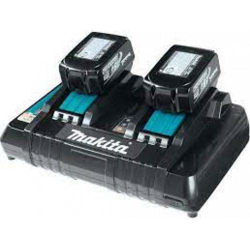 Зарядное устройство Makita LXT DC18RD 630868-6