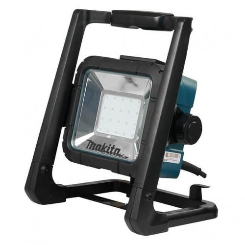 Аккумуляторный фонарь Makita ML805 (каркас) DEADML805
