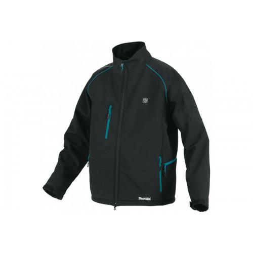 Аккумуляторная куртка Makita DCJ205ZXL