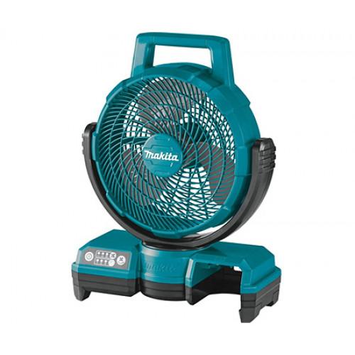 Аккумуляторный вентилятор Makita DCF203Z (каркас)