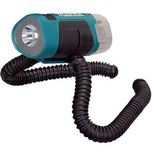 Аккумуляторный фонарь Makita ML101 (каркас)