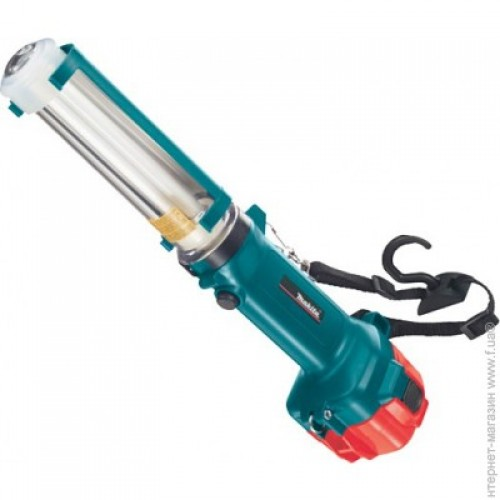 Аккумуляторный фонарь Makita ML122 (каркас) STEXML122