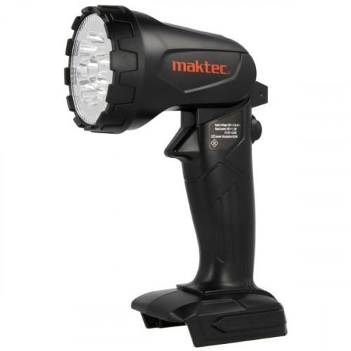 Аккумуляторный фонарь Maktec MT001 (каркас) STEXMT001