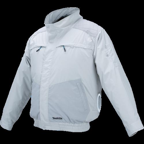 Аккумуляторная куртка Makita DFJ405Z2XL