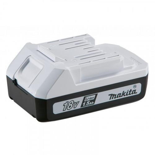 Аккумулятор Makita BL1815G Li-Ion 18 В / 1,5 Ач 198186-3