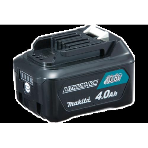 Аккумулятор Makita CXT BL1040B Li-Ion 10,8 В / 4 Aч 632F39-7