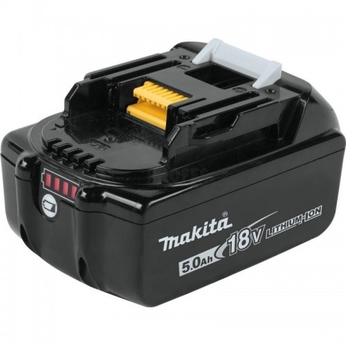Аккумулятор Makita BL1850B Li-Ion 18В / 5Ач 632F15-1