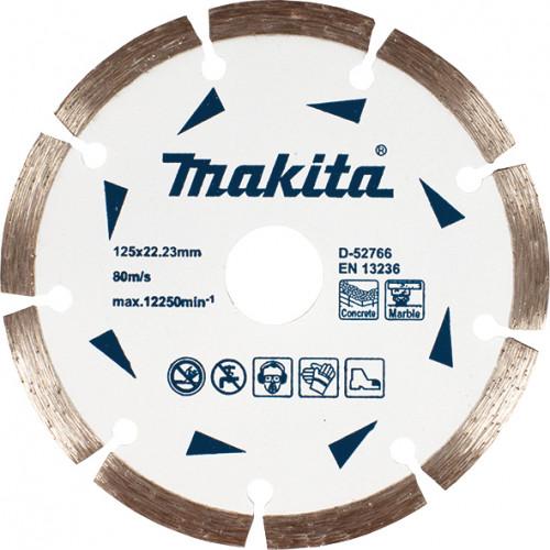 Диск алмазный по мрамору Makita D-52788 230x22.2 мм D-52788
