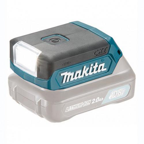 Аккумуляторный фонарь Makita ML103 (каркас) DEAML103