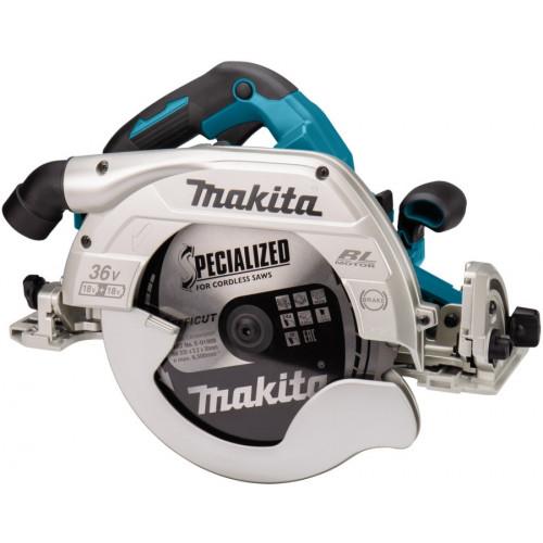 Аккумуляторная дисковая пила Makita DHS900Z (каркас)