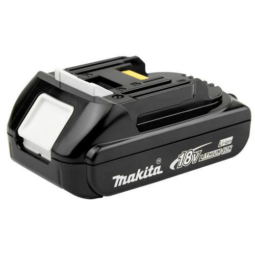 Аккумулятор Makita BL1815N Li-Ion 18 В / 1,5 Aч 632A54-1