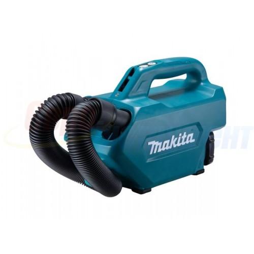 Аккумуляторный пылесос Makita CL121DZ (каркас)