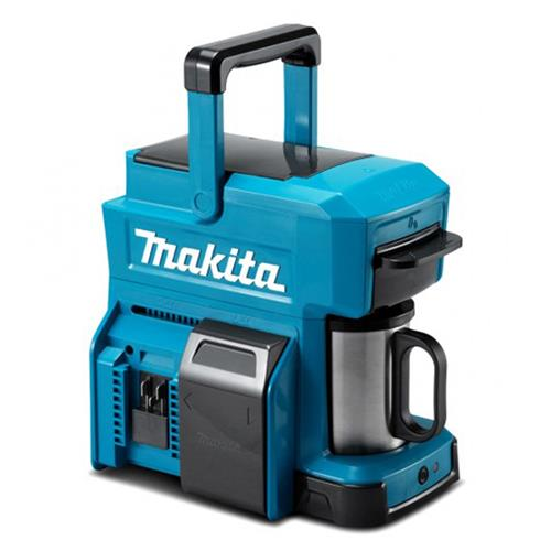 Аккумуляторная кофеварка Makita DCM501Z (без АКБ)