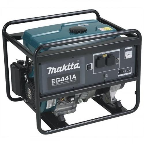Бензогенератор Makita EG441A