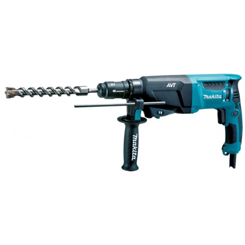 Перфоратор Makita HR2611FT