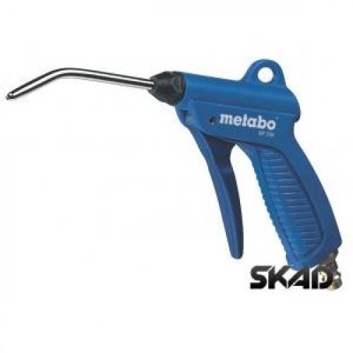 Продувочный пистолет Metabo BP 200