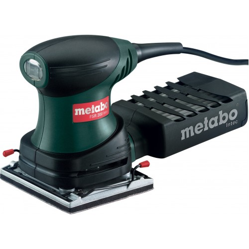 Виброшлифмашина Metabo FSR 200 Intec