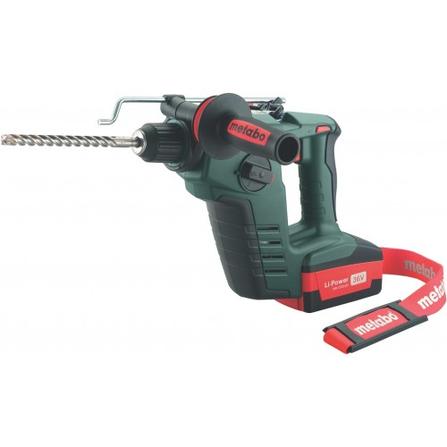 Акк. Перфоратор SDS-plus Metabo KHA 36 LTX (5,2 Ач)