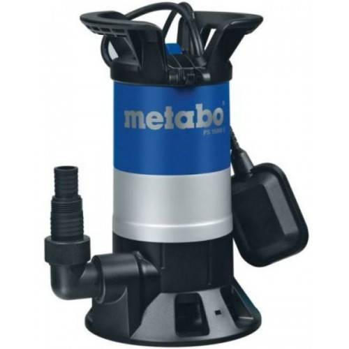 Погружной насос Metabo PS 15000 S